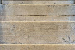 Die Beschaffenheit des Holzes Stockfoto