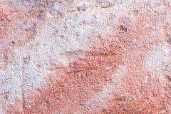 Die Beschaffenheit des Steins Koralle, Rosa Natürlicher Hintergrund B lizenzfreies stockfoto