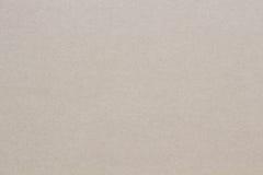 Die Beschaffenheit von Brown runzeln Papier, für Hintergrund Lizenzfreies Stockbild