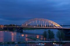 Die Brücke Lizenzfreie Stockbilder