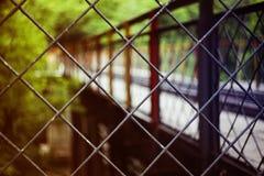 Die Brücke Stockbilder