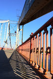 Die Brücke Stockfotografie