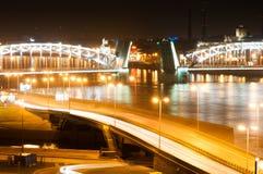 Die Brücken Lizenzfreie Stockfotos