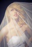 Die Braut Lizenzfreies Stockbild