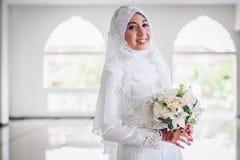 Die Braut Stockbilder