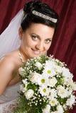Die Braut ? Farben Lizenzfreie Stockfotos