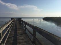 Die Bucht im North Carolina stockfotografie