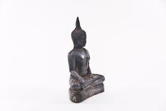 Die Buddha-Statuenantike Stockfotografie