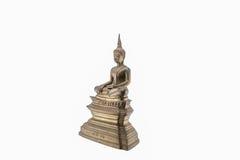 Die Buddha-Statuenantike Stockbilder