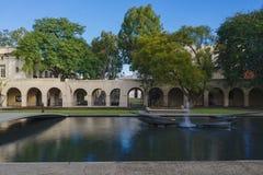 Die California Institute of Technology stockbilder