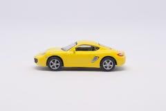 Die Cast Toy car Stock Photos
