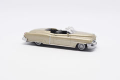 Die Cast Toy car Royalty Free Stock Image