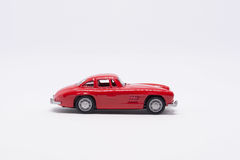 Die Cast Toy car Royalty Free Stock Images
