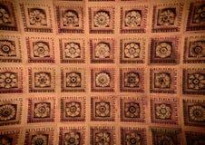 Die Decke des Himmels Lizenzfreie Stockfotografie