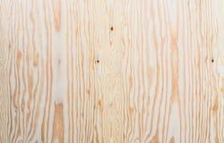 Die Detailbeschaffenheit des Sperrholzes Stockbilder