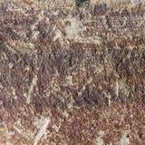 Die Detailbeschaffenheit des Steins. Stockbilder
