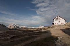 Die Dolomit Stockbilder