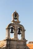Die drei Bell Stockbild