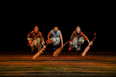 Die drei Musketiere Lizenzfreie Stockbilder
