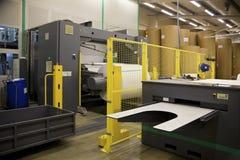 Die Druckenpresse Stockfotos