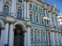 Die Einsiedlerei St Petersburg St Petersburg, Russland Lizenzfreie Stockbilder