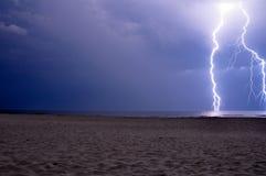 Die Energie des Himmels Stockfotos