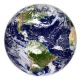 Die Erde stockbild