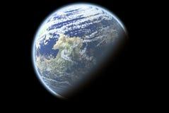 Die Erde Stockfoto