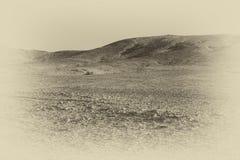 Die Erde war formlos und leer stockfotos