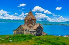 Die Farben von Armenien Lizenzfreie Stockfotografie