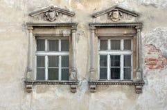 Die Fenster Stockbild