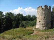 Die Festung Lizenzfreie Stockbilder