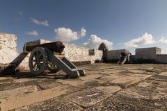Die Festung der drei weisen Männer lizenzfreie stockfotos