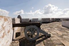 Die Festung der drei weisen Männer stockfotos