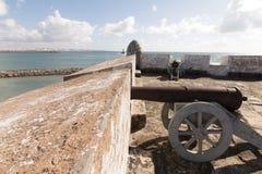 Die Festung der drei weisen Männer lizenzfreie stockfotografie