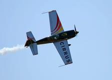 Die Flugschau bei Mcguire AFB Stockfotos