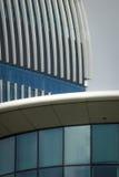 Die Gebäude London-Mitte Lizenzfreie Stockfotos