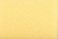 Gelbe Schwammbeschaffenheit Lizenzfreie Stockbilder