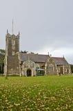 Die Gemeinde-Kirche von Str. Maria Magdalena Stockbilder