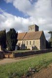 Die Gemeinde-Kirche von Str. Michael aller Engel Stockfotos