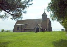 Die Gemeinde-Kirche von Str. Thomas der Apostel Lizenzfreie Stockfotografie