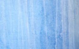 Die gestreifte Zusammenfassung verblaßte blaue Farbe Lizenzfreie Stockfotografie
