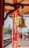 Die Glocke lizenzfreie stockfotografie