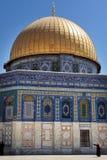 Die goldene Haube-Moschee Stockfotos