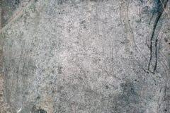 Die graue, blaue, weiße Betonmauer mit Gipsentlastungsmuster lizenzfreie stockbilder