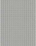 Die graue strukturierte Illustration Stockfotografie