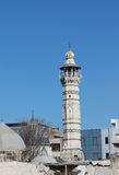 Die großartige Moschee in Adana, die Türkei. Stockbilder