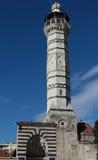 Die großartige Moschee in Adana, die Türkei. Stockfotografie