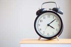 Die große Glocke stellt aufwachen sicher Lizenzfreie Stockfotografie