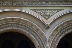 Die große Synagoge Sydney New South Wales Australia Lizenzfreie Stockbilder